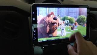 Download Dasaita HA2158 MAX6 Manual Trans Backup Camera