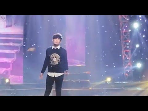 GIN TUẤN KIỆT | Không Thể Yêu Ai Được Nữa (Mr Siro) | Ballad Version [Stage]