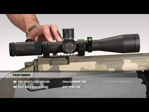 Vortex Razor HD 5-20x50 Riflescope