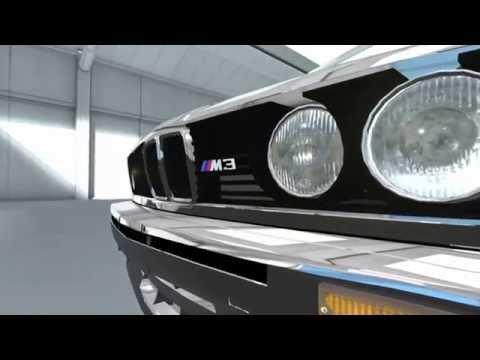 Beamng|BMW E30 M3