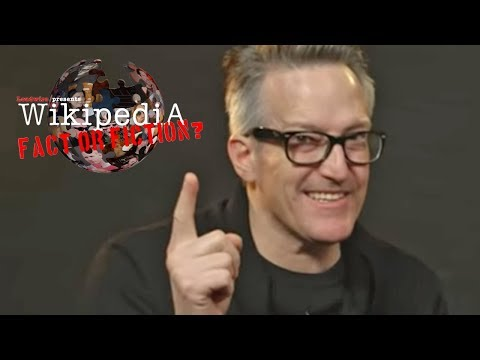 Filter's Richard Patrick - Wikipedia: Fact or Fiction?