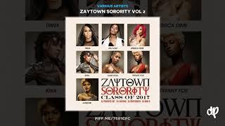 Joseline Hernandez - All Eyes On Me! [Zaytown Sorority Vol 2]