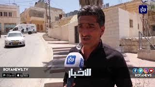 فلسطيني يوثق انتهاكات الاحتلال رغم التهديدات - (13-7-2018)