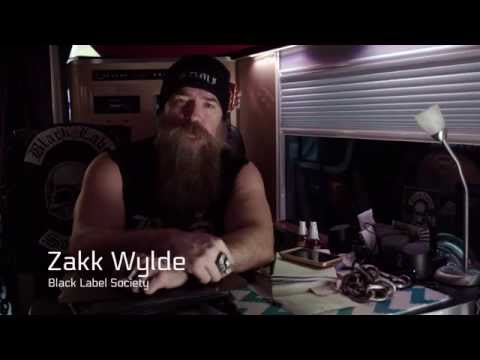 Zakk Wylde - Father of Loud Teaser