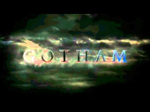 Gotham TV Series End Credits Theme