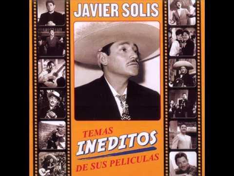 Javier Solís / Temas Inéditos De Sus Peliculas - Album 1984
