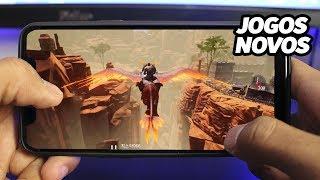 Saiuu Jogos Novos IncrÍveis Para Android 2019
