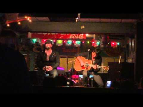 Lee Brice & Jon Stone -- Woman Like You -- Tin Roof
