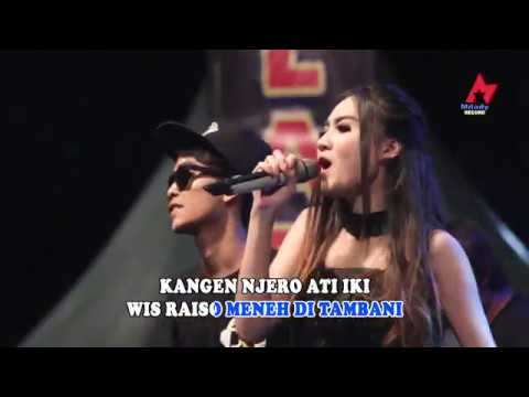 Nella Kharisma Ft. Danang Danzt - Kangen Mantan ( Official Music Video )