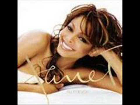 Come On Get Up-Janet Jackson