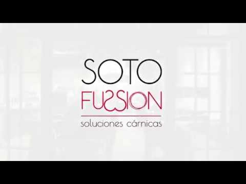Sotofussion -  Paganichef