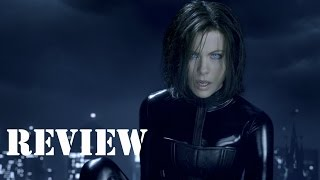 THE MOVIE ADDICT REVIEWS Underworld: Awakening (2012)