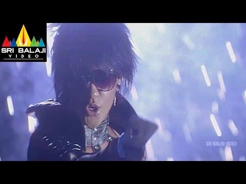 Maisamma IPS Movie Mumaith Khan Action Scene | Sri Balaji Video