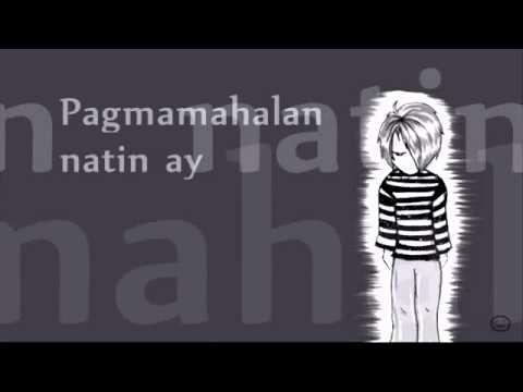 Mahal Pa Rin-Lyrics