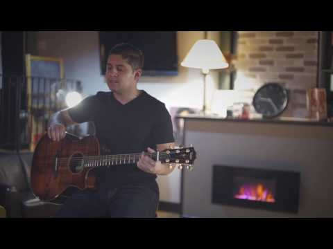 Cold - Maroon 5 ft. Future {Evan Cline Cover} on iTunes & Spotify