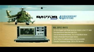 Rugged Rackmount Computer - Core Systems