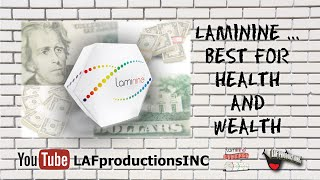 Laminine for Best Health & Wellness Thumbnail