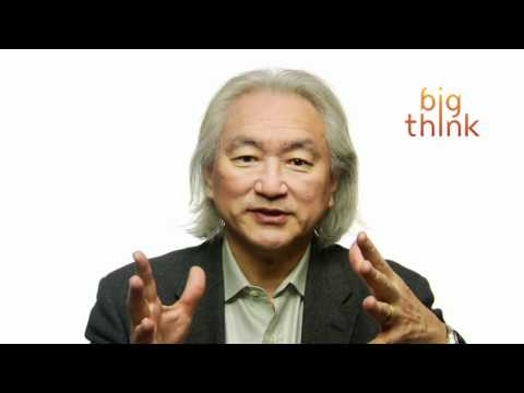 "Michio Kaku: Why We Can't ""Fire the Photon Torpedoes"""