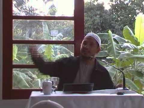 2555 01 01 ความสำคัญของปฏิทินอิสลาม มัสยิดอุษมาน ลาดพร้าว80 ตอน 5