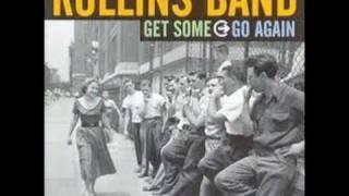 Rollins Band L.A. Money Train