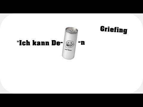 """Minecraft Griefing/Trolling [Deutsch/German] """"Ich kann dedosen!"""" Mega Lustig"""