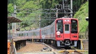 【台風21号災害復旧!】 交換設備が廃止された 南海高野線:上古沢駅に行ってきました!