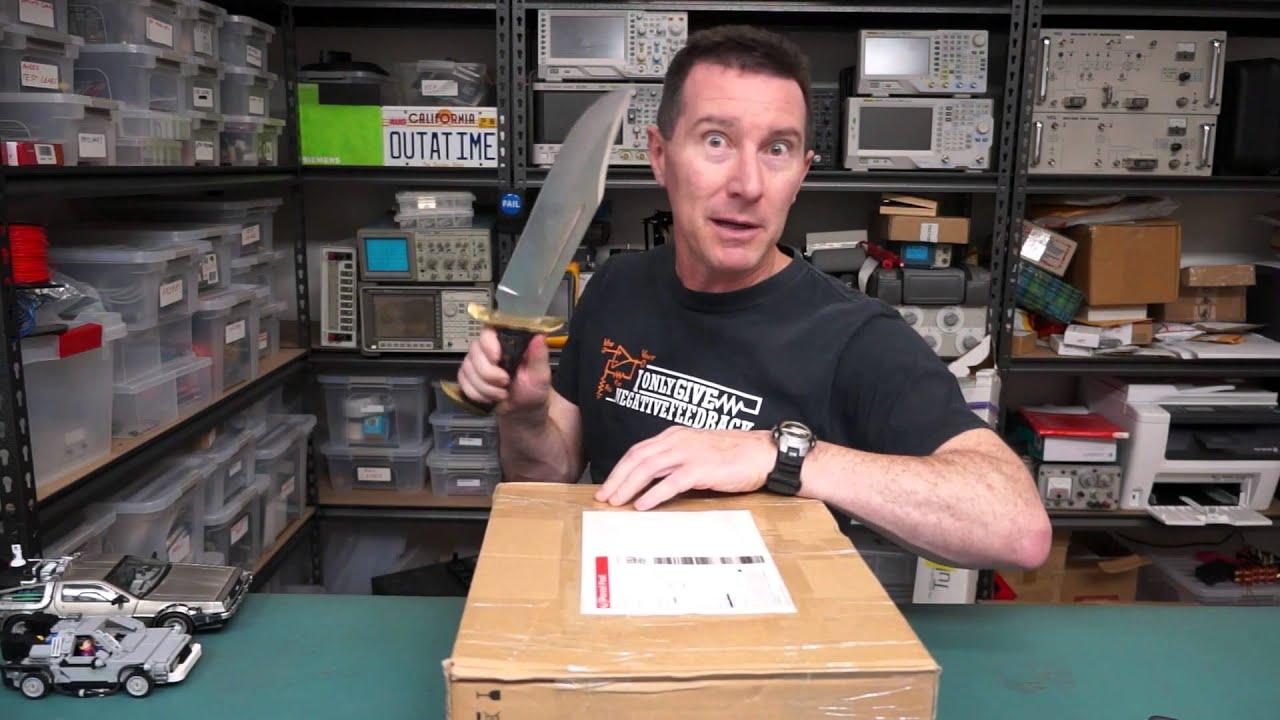Eevblog 802 Mailbag Youtube