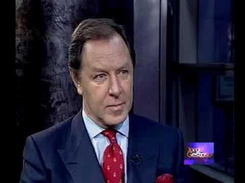 Jorge Gestoso Show- Bolivia's ex President Eduardo Rodriguez