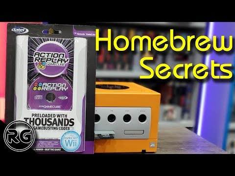 Gamecube Mod - Homebrew, Rip Games, Emulators with no Modchip Required