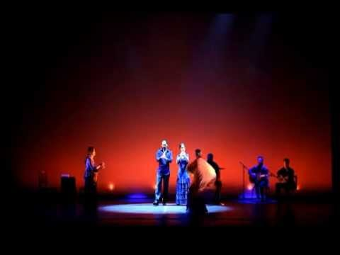 Triana Project at Toronto International Flamenco Festival 2013
