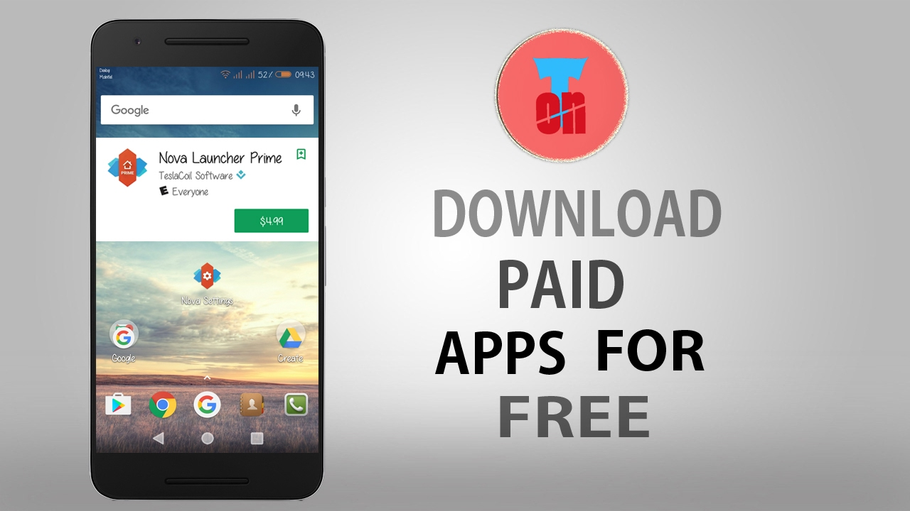 3 SITES TO DOWNLOAD PAID APPS AND GAMES FOR FREE