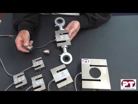 Pt Load Cells How They Work