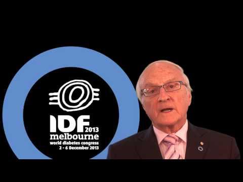 IDF World Diabetes Congress 2013
