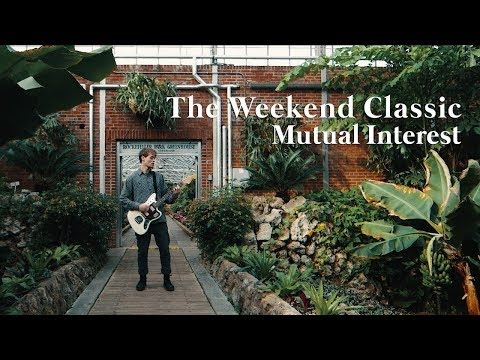 "The Weekend Classic Releases ""Mutual Interest"" Video"