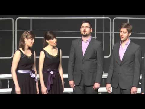 Petelinček je zapiel (Hilarij Lavrenčič) - INGENIUM ENSEMBLE