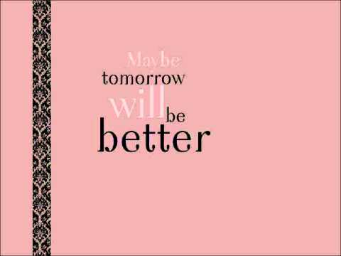 Beady Belle - Tomorrow