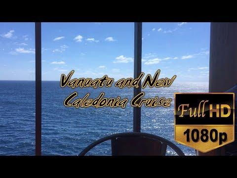 CM17038 Vanuatu and New Caledonia Cruise