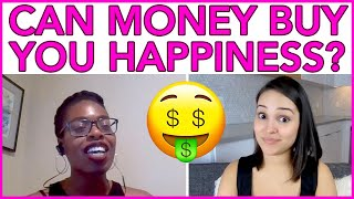 Can Money Actually Buy Happiness? with Clarity Coach Diana Morris | Mind Your Money Podcast