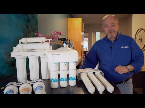How To Select The Best Reverse Osmosis System