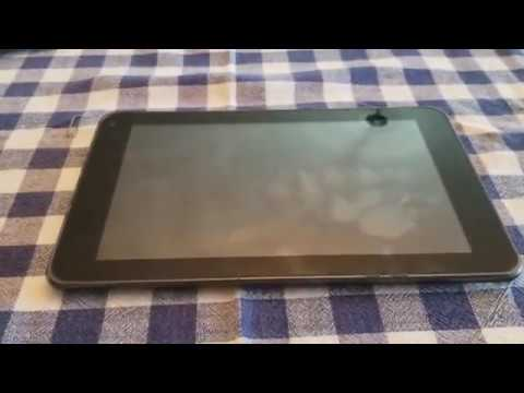 HP 7, HP Slate 7 Tablets - Screen Does Not Rotate (Android ...