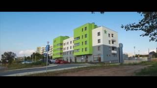 ROSA - Lider na rynku mieszkaniowo - usługowym