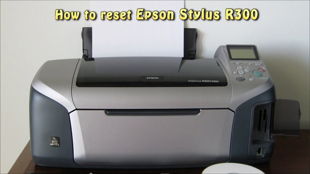 DOWNLOAD DRIVER: EPSON STYLUS PHOTO R300 PRINTER