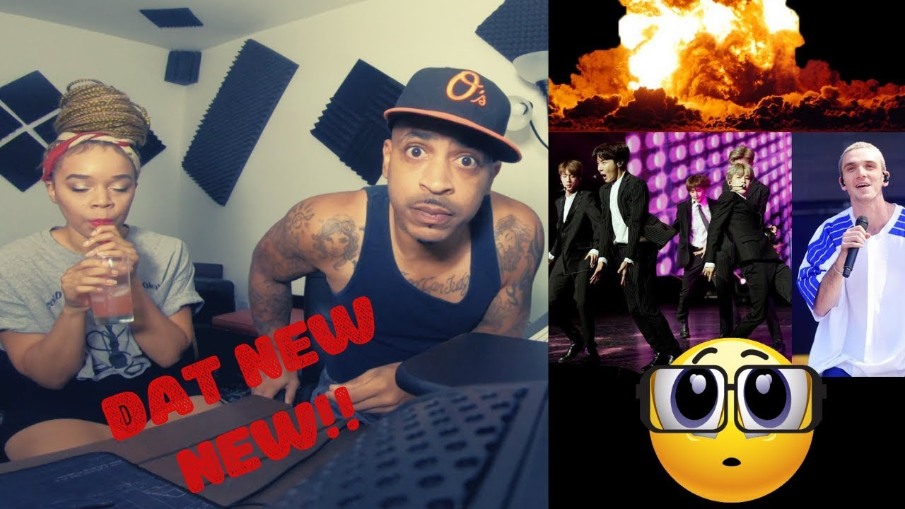 BTS (방탄소년단) 'Make It Right (feat. Lauv)' Official MV - KITO ABASHI REACTION