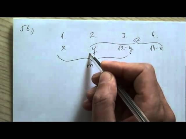 12. o. - Számtani-mértani sorozatos vegyes feladatok (57., 56.)