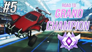 ROAD TO GRAND CHAMPION IN 1s | Episode 5