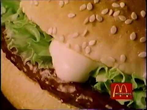 バリュー セット マクドナルド
