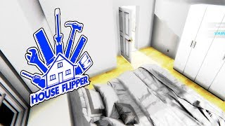 🔨 House Flipper #11 | Schlafzimmerblick | Gameplay German Deutsch thumbnail