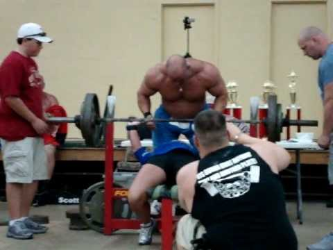 braden smith bench press - photo #49