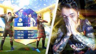 FIFA 18: Монеты и паки ДО РЕЛИЗА игры!
