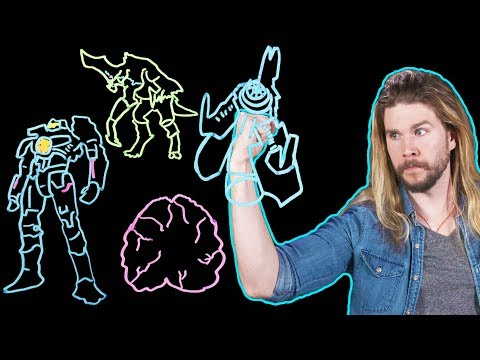Why Do Pacific Rim Jaegers Need Two Brains? | Because Science w/ Kyle Hill